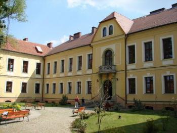 158 Pałac Lewin Brzeski