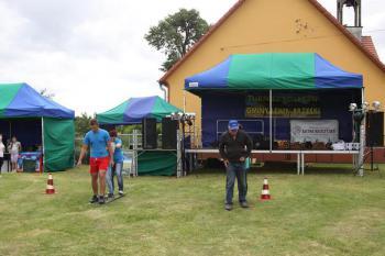 Galeria Turniej sołectw