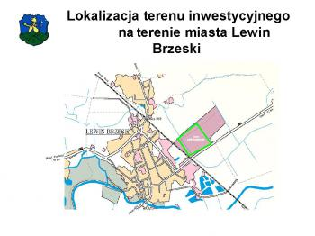 mapa poglądaowa