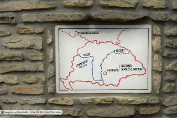 Galeria Poświęcenie fontanny Węgry