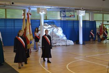 Galeria Inauguracja hala łosiów