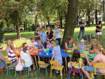 Galeria piknik rodzinny w ŚT