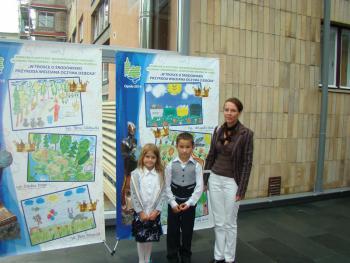 Galeria Łosiów - w trosce o środowisko