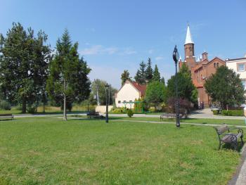 Galeria Skorogoszcz - PWL
