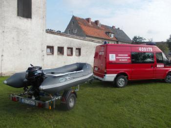 Galeria łódź pneumatyczna