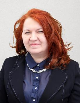 Barbara Chyża