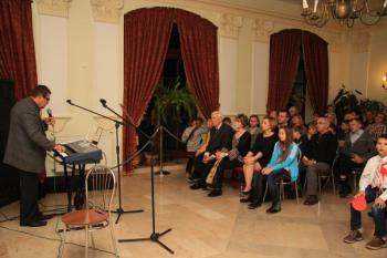 Galeria 11 listopada świetlica terapeutyczna