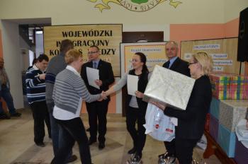 Galeria Wojewódzki Konkurs Integracyjny