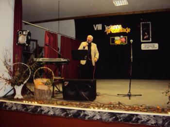 Galeria Jesienne Prezentacje