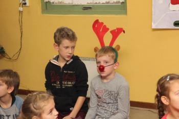 Galeria Mikołaj w ŚT