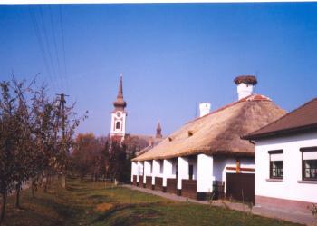 Muzeum w Szegvarze