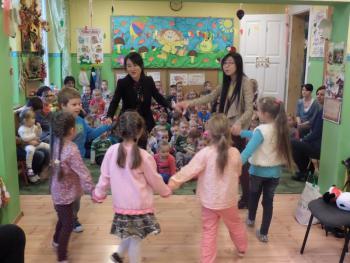Galeria Przedszkole - etwinning