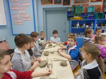 Galeria warsztaty ceramiczne