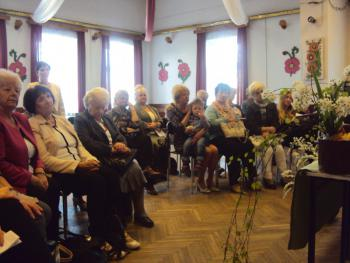 Galeria Wiosenne poezje