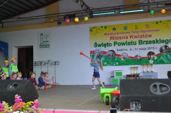 Galeria Turniej gmin 2015