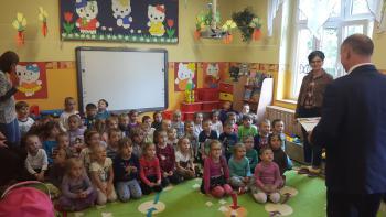 Galeria Przedszkolaki górą