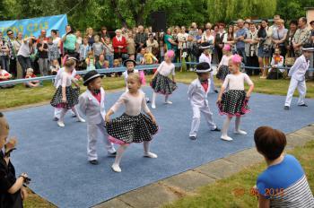 Galeria Piknik rodzinny w przedszkolu nr 1 2015