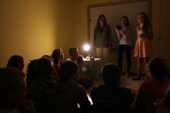 Galeria Dzień dziecka w świetlicy