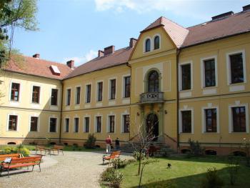 Pałac Lewin Brzeski Kantorowice