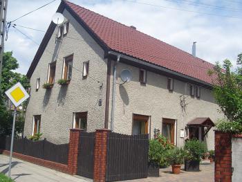 Gospodarstwo agroturystyczne VIOLA w Lewinie Brzeskim