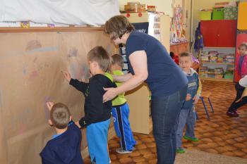 Galeria Przedszkolaki skorogoszcz