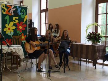 Galeria Gimnazjum