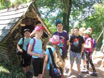 Galeria Obóz wędrowny