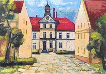Józef WIERZBICKI, Lewin Brzeski