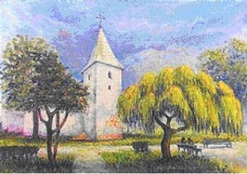 Krystyna OSTASZEWSKA, Lewin Brzeski