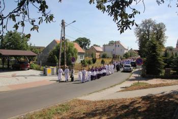 Galeria Pogrzeb ks. Prałata
