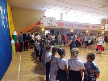 Galeria Inauguracja roku szkolnego 2015-2016 Lewin Brzeski