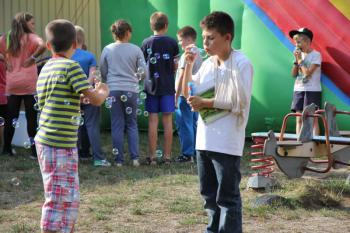 Galeria Piknik w świetlicy 2015