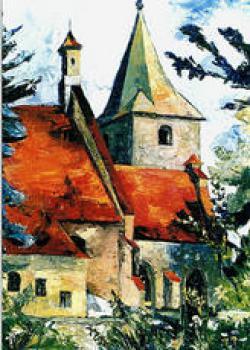 Kornelia OLEARCZUK, Kościół