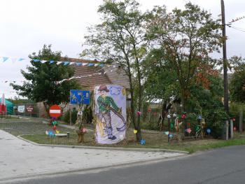 Galeria Dożynki Sarny Małe