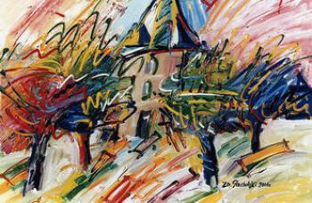 Zbigniew Roman PACHULSKI, Lewin Brzeski 2001