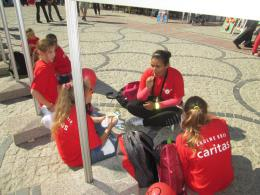 Galeria Caritas Wrocław 2015