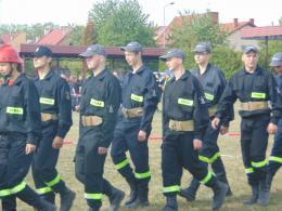Galeria Zawody pożarnicze Brzeg 2015
