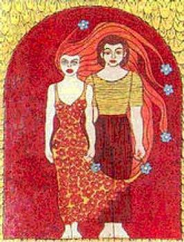 Małgorzata GAZIŃSKA, Historie miłosne I