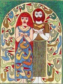 Małgorzata GAZIŃSKA, Historie miłosne II