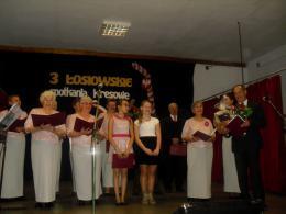 Galeria 70-lecie łosiów 2015