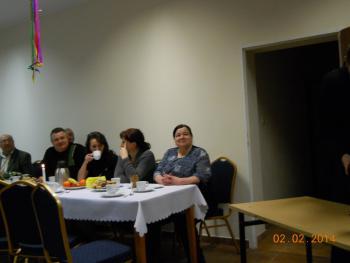 Galeria 5 - Spotkanie Opłatkowe, 02.02.2014