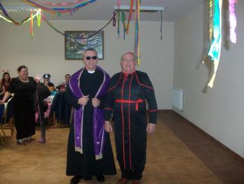 Galeria 6 - Bal przebierańców, dorośli, 15. 02. 2014