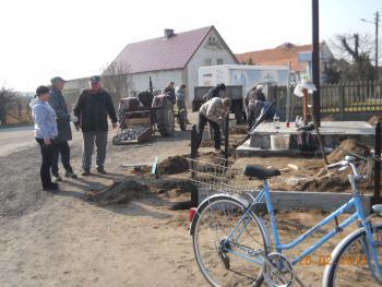 Galeria Nowe ogrodzenie, 26. 02. 2014