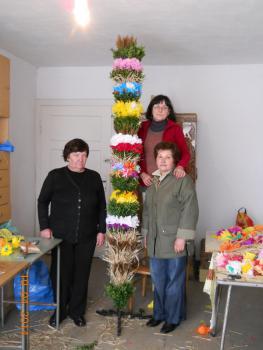 Galeria Czas Wielkanocny, 02 - 19 04. 2014