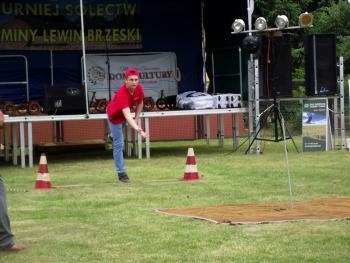 Galeria Turniej sołectw, 14. 06. 2014