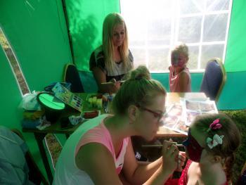 Galeria Festyn w Sarnach Małych, 09 - 10 08. 2014
