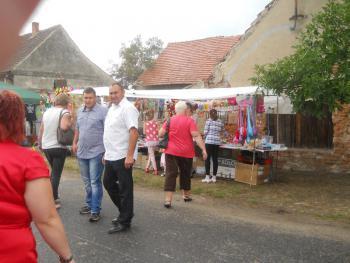 Galeria Odpust w Sarnach Małych, 31. 08. 2014