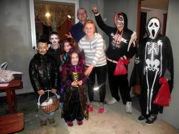 Galeria Halloween, 31. 10. 2014