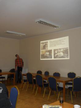 Galeria Spotkanie z dietetykiem, 13. 11. 2014