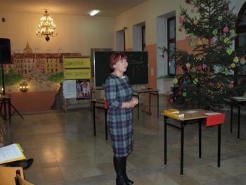 Galeria Przedświątecznie i innowacyjnie w Pałacu